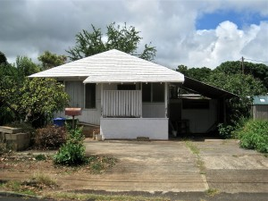 Ugly Houses in Hawaii